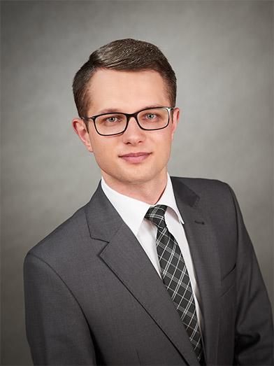 radca prawny Michał Gruchacz